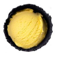 Buttermilch Mango