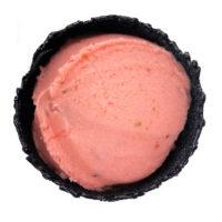 Erdbeere Basilikum